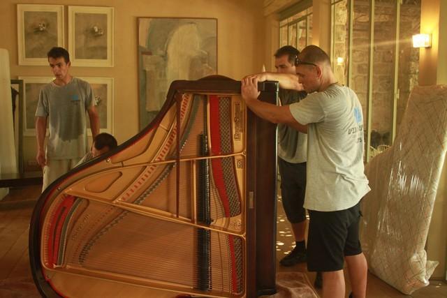 הובלת פסנתרים מקצועית