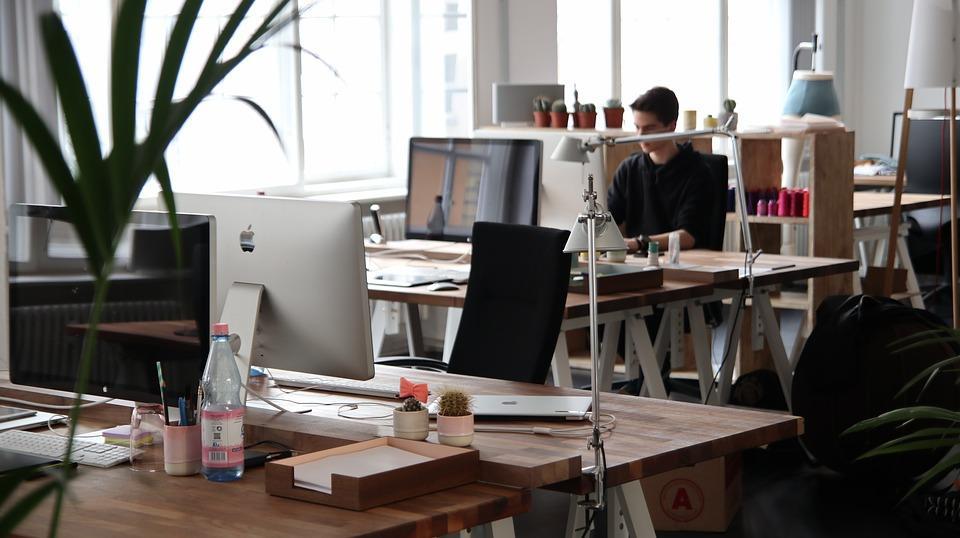 לוגיסטיקה מורכבת בתהליך הובלת משרדים