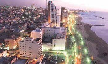 שירותי הובלה בתל אביב